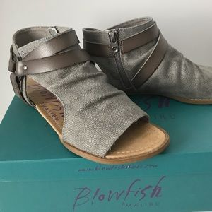 BLOWFISH The Badey Sandal